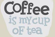 i like coffee/i like tea