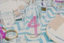 Details to Love / Wedding details that inspire