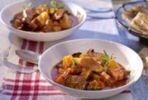 Temeljac za jela / Iskušajte nove Podravka temeljce i skuhajte savršene juhe, umake, rižota, pečenja, složence... / by Coolinarika Podravka