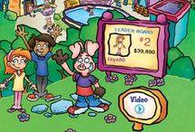 HomeSchool Resources / Educational and Fun Resources available through TestingMom.com!!! / by TestingMom.Com