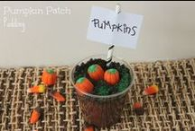 Fall into Fun! / Crafts, recipes and fun activities to celebrate Autumn! / by TestingMom.Com