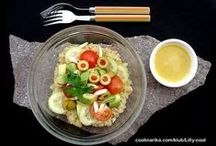 Perle Mediterana / Uživajte u božanskim okusima maslina, te otkrijte kako od crnih, zelenih ili punjenih maslina spremiti fine jednostavne ili složenije krepke ili pikantne zalogaje. / by Coolinarika Podravka