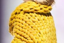 Yellow Fashion Trend / Mellow yellow fashion trend. Shades of November birthstone Sunny Citrine and Mellow Yellow Topaz shows up on the SS15 runways and home decor forecasts, including SS15 Pantone color Custard.   http://isharya.hs-sites.com/blog/fashion-inspiration-from-novembers-birthstones-mellow-yellow-topaz-sunny-citrine