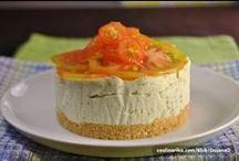 Slane torte / Slane torte mogu se pripremiti od prhkog, lisnatog i dizanog tijesta. Ili potpuno bez tijesta, a oblik im daje posuda u kojoj se peku. Svojim cool vještinama iznenadite svoje ukućane! / by Coolinarika Podravka