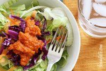 Salads / by Giulia Simonato