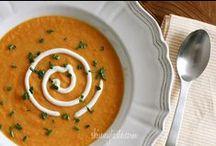 Soup / by Giulia Simonato