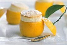 Lemon / by Giulia Simonato