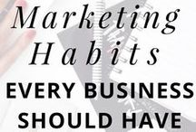 Business: Marketing / Marketing for a company can be difficult especially when you own your own business and marketing isn't an area that you have a lot of experience in. These are articles, tips and tricks about marketing for businesses and getting the word out about your company.