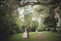Elegant Yet Rustic Wedding Inspiration / Elegant Yet Rustic Wedding Inspiration