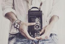 .Behind The Lens. / by Tanya May