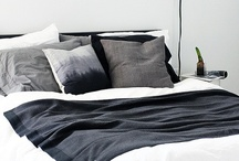 Bedroom / by Laura Skelton // Block Party