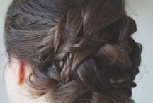 hair, make-up / co se mi třeba líbí ;-)