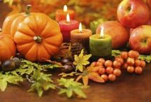 Autumn Love / by Breahn Royal