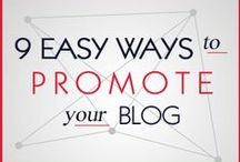 Blogging & Blog Management / by Netchicks Marketing