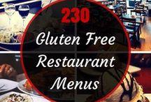 Gluten Free Favorites