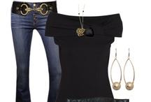 My Style / by Stephanie Boyd