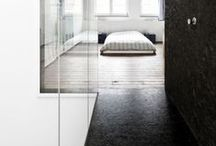 Interiors / by Holly H