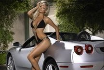 Cars & Motorcycles / by Norm With 3 Bratty Girls! Help