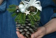 Northwoods Designs-Xmas / Winter Season and Christmas