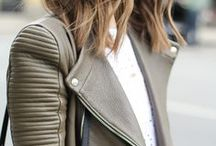 Fall + Winter Style / Travel & #Style / The Love Assembly's taste in cozy fall + winter fashion.