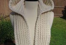 knitting / by Debbie Reynolds-Nichols