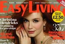 Magazine Crush