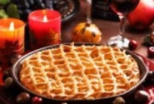 Norms Best Desserts for Fall & Winter