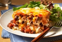AAA Very Easy Quick Mexican Dinners and More