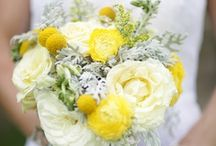 Yellow Wedding Ideas, Accessories & Inspiration! / Yellow accessories and decoration ideas for your wedding or prom!