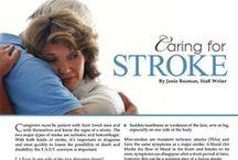 Caregiver Communique / The Fearless Caregiver