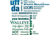 Funny Minnesota / Minnesota Humor...Naughty and Nice