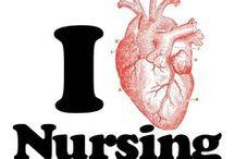 Hjúkrun / Nursing, and everything related.