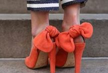 Shoes  / by Michele Lima