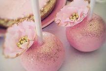 Cake Pops / by Misty Hill