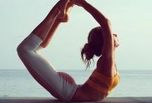 Wellbeing & Workout Gear / #Yoga #Fitness #Wellbeing #Workout