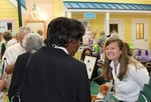 Treasure Coast 2014 Fearless Caregiver Conference / by Today's Caregiver