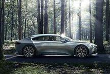 Concepts Cars / ¡Encontrá todos los concepts cars del León en este tablero!