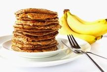 Breakfast - Allergy Friendly / Breakfasts without gluten, dairy, and egg.