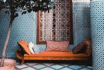 Travel: Morocco / Travel photos of #Morocco - my dream destination!