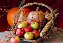 I Love Autumn! / Autumn is my absolute favorite time of the year! I love everything to do with the fall; crunchy colorful leaves, apple cider, cuddly blankets, pumpkin scented candles, cooler weather, cozy sweaters, craft shows, and the list can go on and on. http://www.danaarcuri.com/