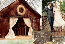 Wedding Props/Ideas / by Casey Merriman
