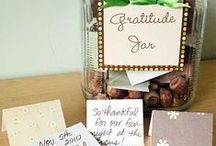 An Attitude of Gratitude / Cultivating an attitude of gratitude begins with counting your blessings. In simpler terms, gratitude is expressing thanks for gifts we receive. Genuine gratitude helps us to see the little things in life that are often overlooked, yet so precious.  http://www.danaarcuri.com/