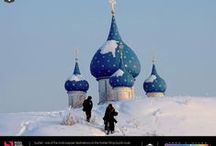Russian winter photo album / Get to know Russian winter better through the most beautiful photos! Learn more: http://rbth.com/winter_is_coming
