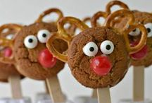 Christmas Recipes {Gluten Free} / Recipes for Christmas that are mostly allergy friendly.
