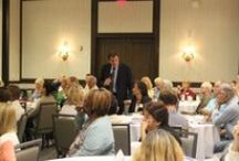 Boca Raton 2015 Fearless Caregiver Conference / by Today's Caregiver