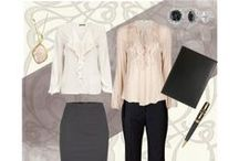 Women Career Style / What is your career dress style? Tips to get inspired.