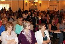 West Palm Beach 2016 Fearless Caregiver Conference / West Palm Beach 2016 Fearless Caregiver Conference ©caregiver.com
