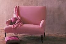 Pretty in Pink / by Renee | Bespoke by Renee