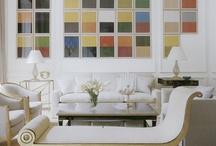 Color palettes - Paletas de color - Paletes de Color. / by Isabel de Yzaguirre