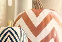 Halloween / Thanksgiving / Fall / Autumn Inspiration